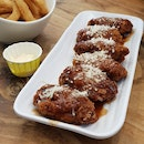 Spicy Chipotle Winglets