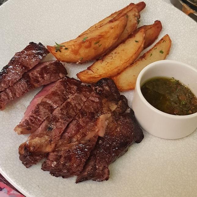 Argentinean Steak