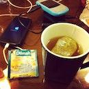 Good sleep with camomile #tea #camomile #enjoylife #relax #rest