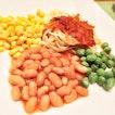 Mixed Beans Pasta
