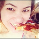 Im A Pizza Lover!