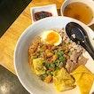 BaaMee Haeng Tom Yum ($7.90).
