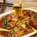 Signature Beef Hor Fun ($6.80).