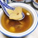 D*** Soup ($30, Serves 1-2).