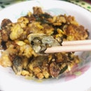 Fried Oyster ($4/$6/$8).