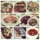 4th day CNY dinner.