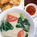 Is it the best fish soup ever?
