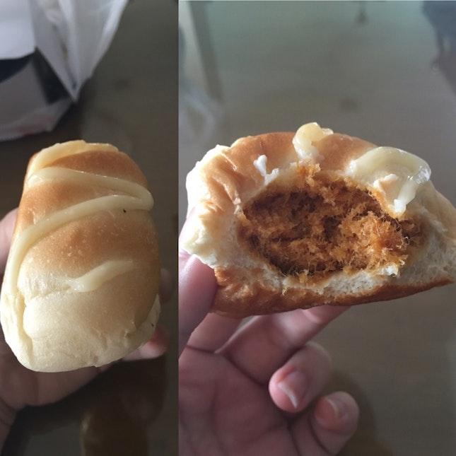 Buns & Bread