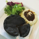 | Charcoal Crust Curry Chicken Pie | All I can say is it's an amazing combination...