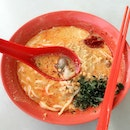 Special Memories With Laksa