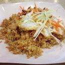 #seafoodfriedrice #seafood #friedrice #rice #thaifood #thai #food #dinner #hawkerfood #hawker #singapore