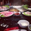 #steamboat #chinesefood #chinese #food #mala #tanyoto #meat #vegetable #dinner #singapore