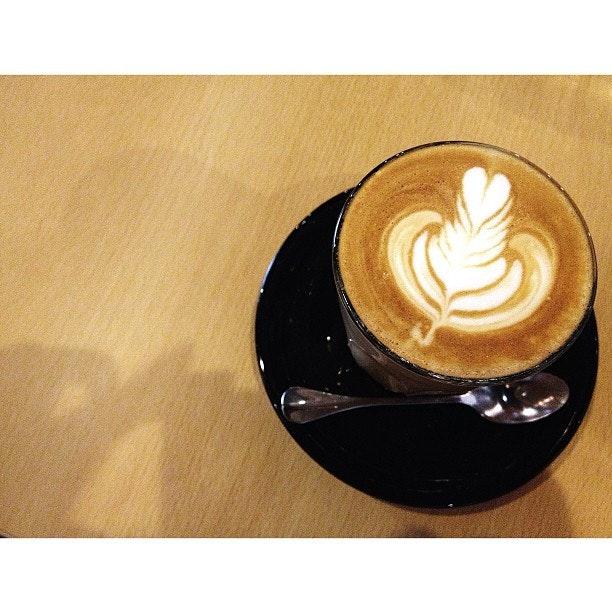 Top Brew Coffee Bar
