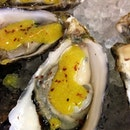 Oysters w.