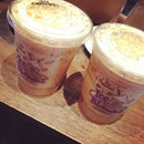 The Coffee Bean & Tea Leaf (Belissa Row)