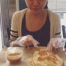 #prata #food #singapore