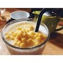 #symmetrysg #vanillacereal #milkshake #foodporn #cafehopping