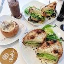 iBake | A Prima Bakery Cafe