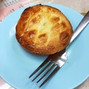 Baked Chicken Pie
