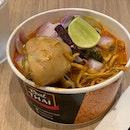 Khao Soy (Chicken)