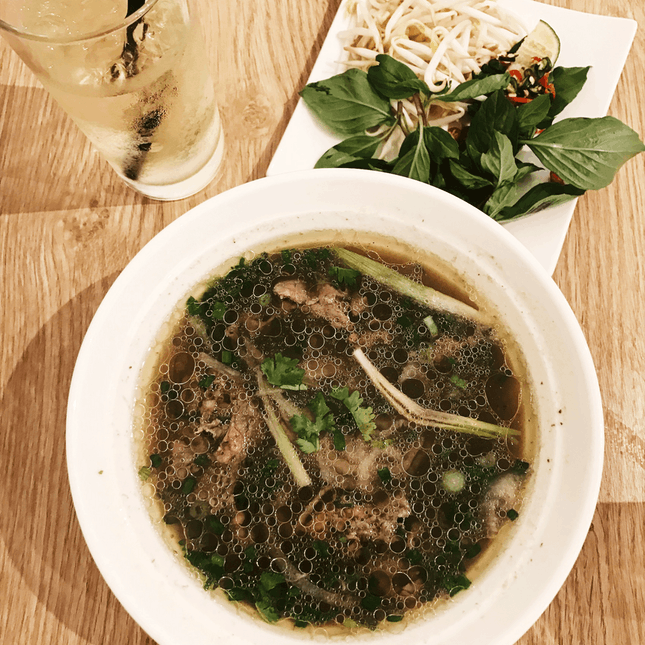 For Kopitiam-Famous Pho In SS2