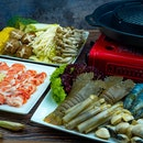 For 20% Off Ala Carte Buffet (save ~$6)