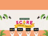 Score These Treats!