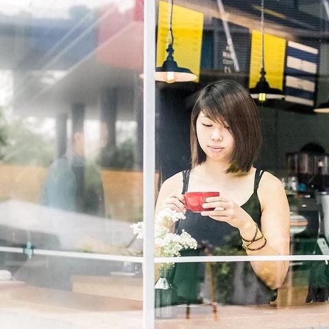 Raine Liu
