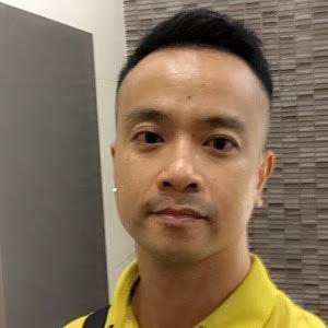Robin Goh