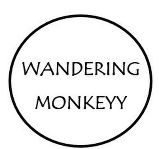 wanderingmonkeyy 🙊