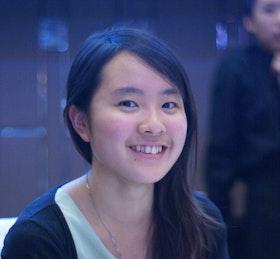 Miss Ha ~