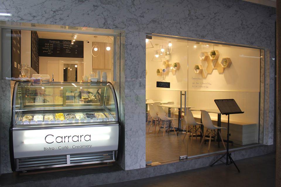 Carrara Cafe | Burpple - 80 Reviews - Bukit Merah, Singapore
