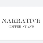 Narrative Coffee Stand