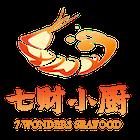 7 Wonders Seafood (Upper Thomson)