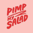 Pimp My Salad (Cross Street Exchange)