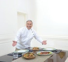Chef Wan's Kitchen