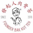 Founder Bak Kut Teh (Bugis)