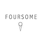 Foursome Ice Cream & Waffle