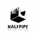 Halfpipe Skate Bar