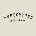 Homeground Grill & Bar