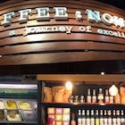 COFFEE:NOWHERE (Tampines)