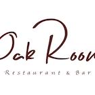 Oak Room Restaurant & Bar