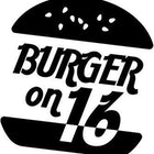 Burger on 16