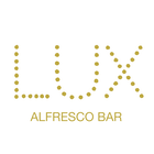 LUX - Alfresco Bar