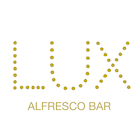 LUX - Alfresco Bar