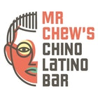 Mr Chew's Chino Latino Bar