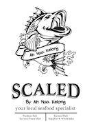 Scaled by Ah Hua Kelong