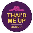 Thai'd Me Up