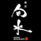Kappo Shunsui