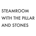 Steamroom with The Pillar and Stones